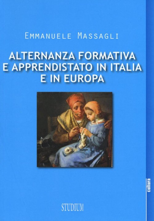 Apprendistato in Italia e in Germania.