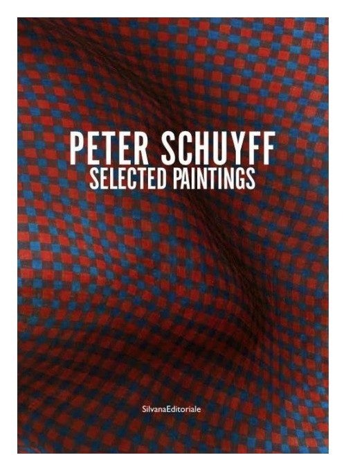 Peter Schuyff. Selected Paintings.