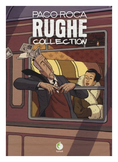 Rughe Collection.