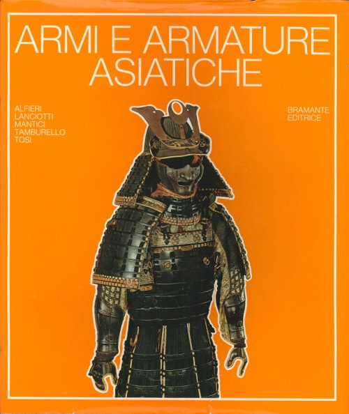 Armi e armature asiatiche.