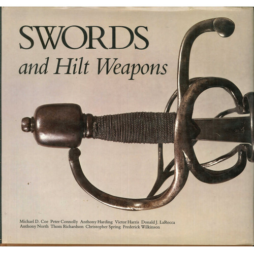 Swords and Hilt Weapons.