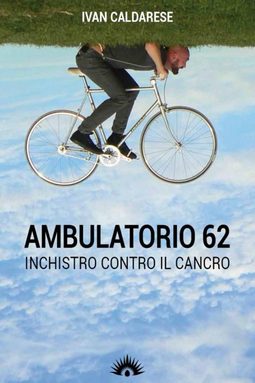 Ambulatorio 62. L'inchiostro che parla di cancro.
