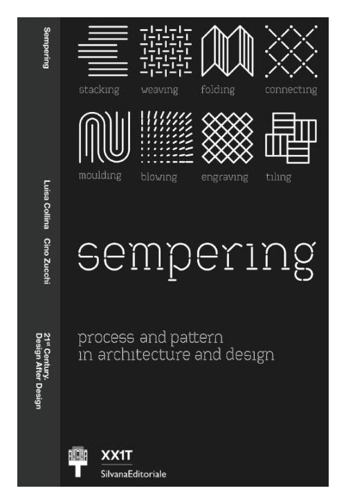 Sempering. Process and Pattern in Architecture and Design.