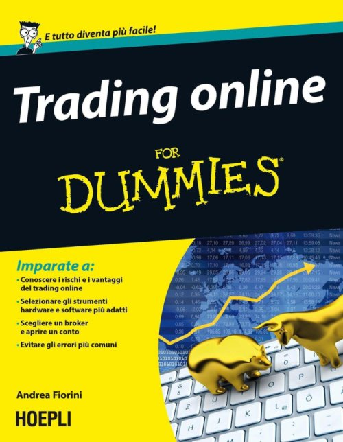 Trading online For Dummies.