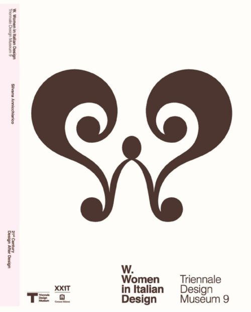 TDM9. W. Women in italian design.
