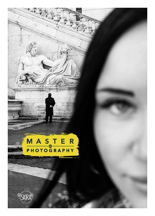 Master of Photography.
