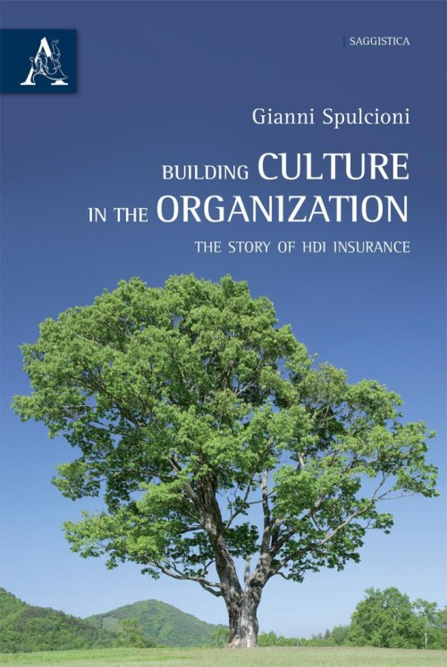 Building culture in the organization. The story of HDI insurance.