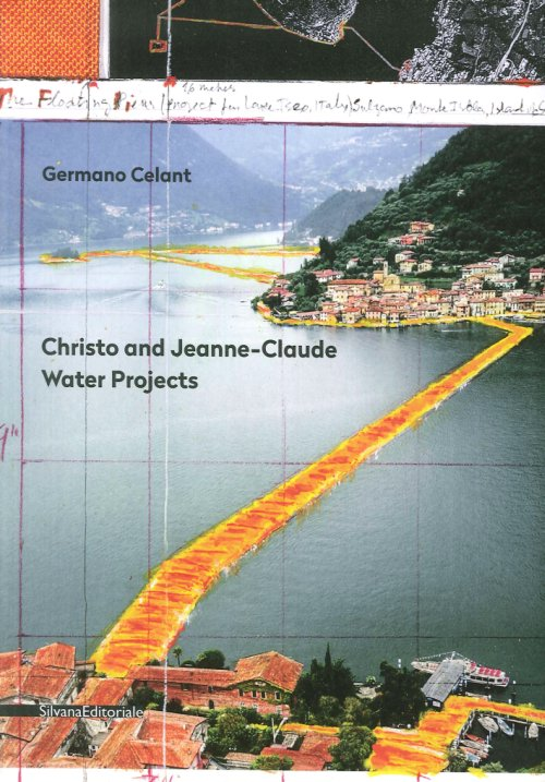 Christo and Jeanne-Claude. Water Projects. [English edition].