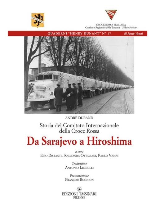 Da Sarajevo a Hiroshima.