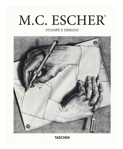 M. C. Escher. The graphic work.