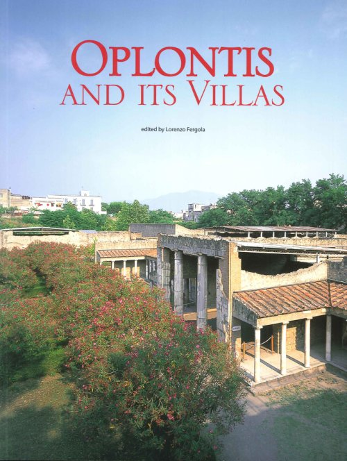 Oplontis and Its Villas.