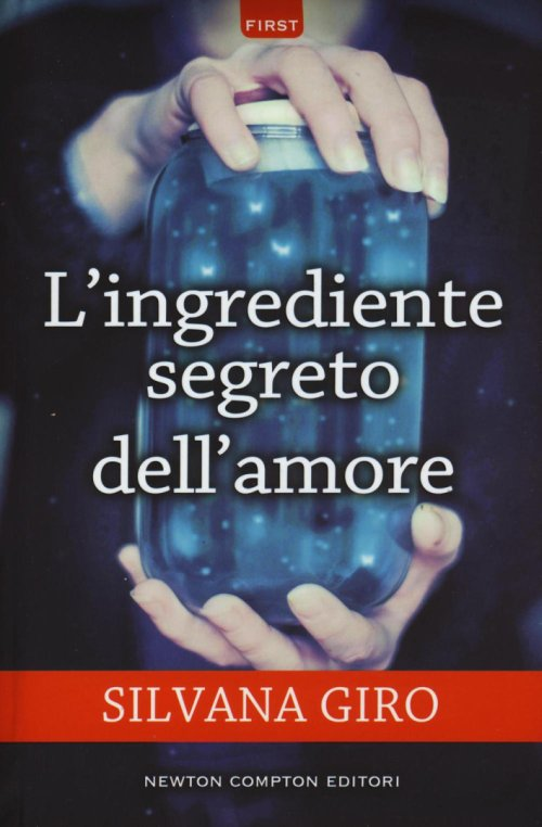 L'ingrediente segreto dell'amore.