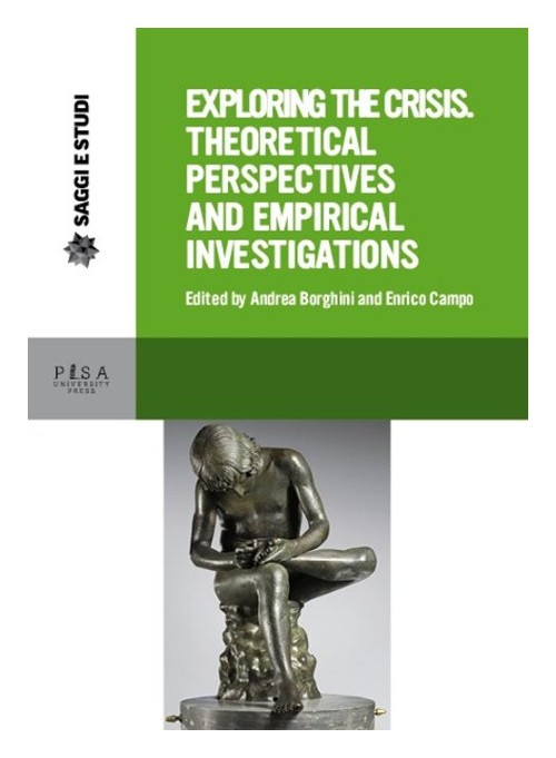 Exploring the crisis: theoretical perspectives and empirical investigations.
