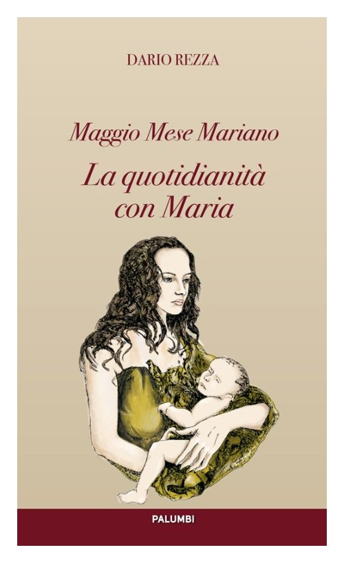 La quotidianità con Maria.