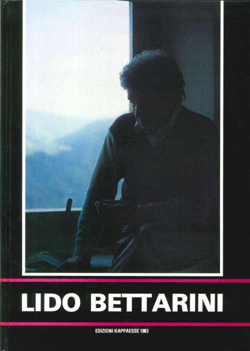 Lido Bettarini.