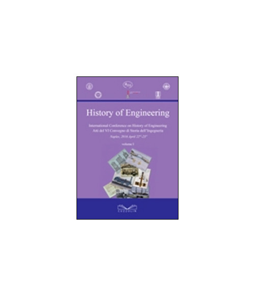 History of engineeering.