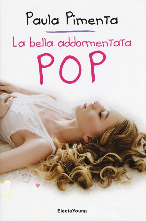 La bella addormentata pop.