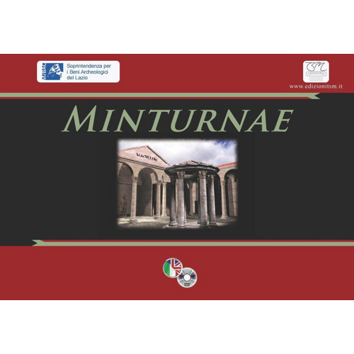 Minturnae. Guida multimediale. Ediz. multilingue. Con DVD.