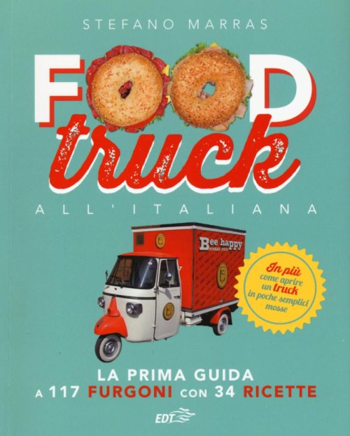 Food truck all'italiana.