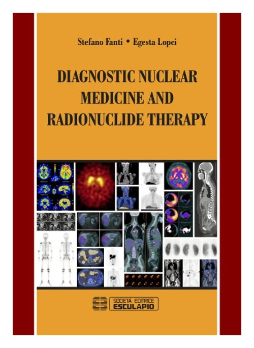 Diagnostic nuclear medicine and radionuclide therapy.