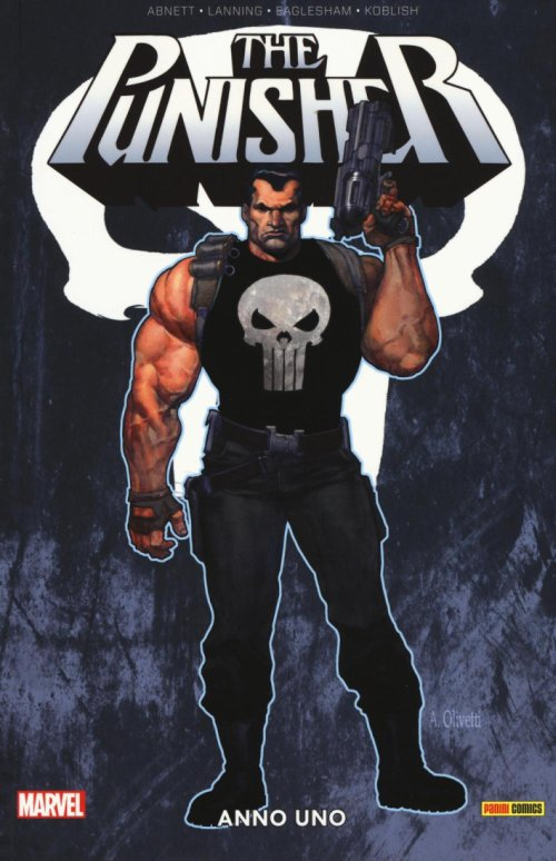 Anno uno. The Punisher. Vol. 1.