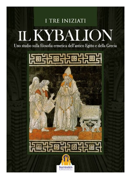 Il kybalion.