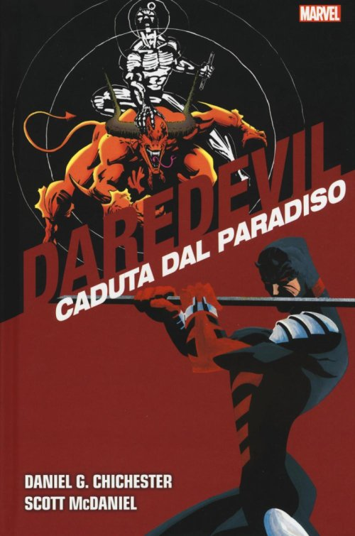 Fall from grace. Daredevil collection. Vol. 8.