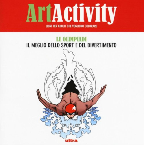Art activity pocket. Le Olimpiadi.