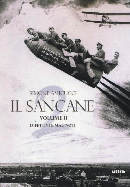Il Sancane. Vol. 2.
