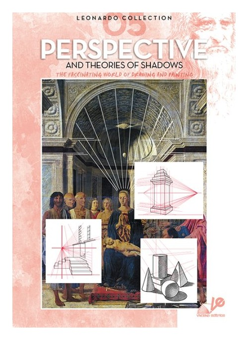 Perspective and theories of shadows.