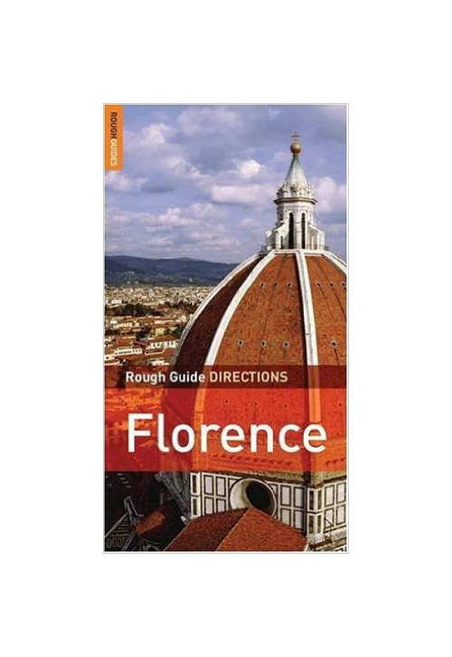Rough Guide Directions. Florence.