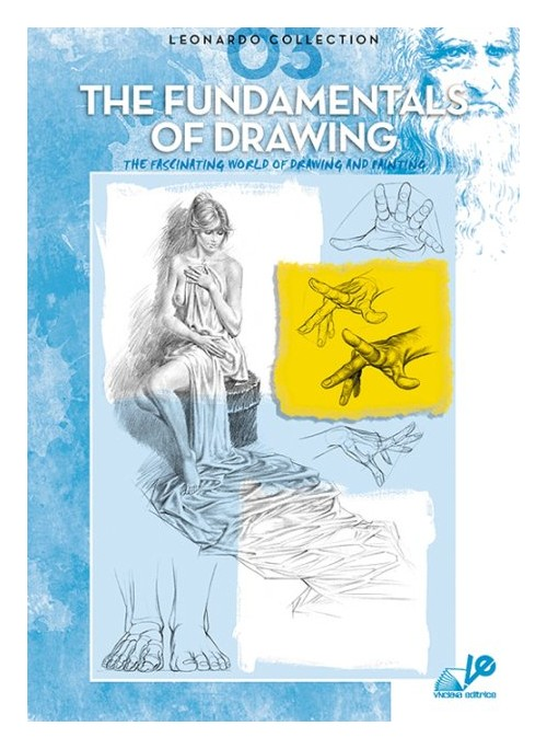 The fundamental of drawing.