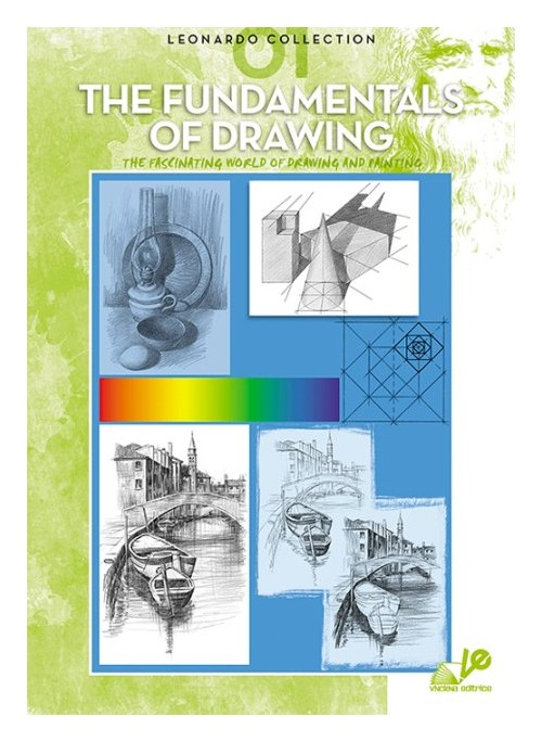 The fundamentals of drawing. Vol. 1.