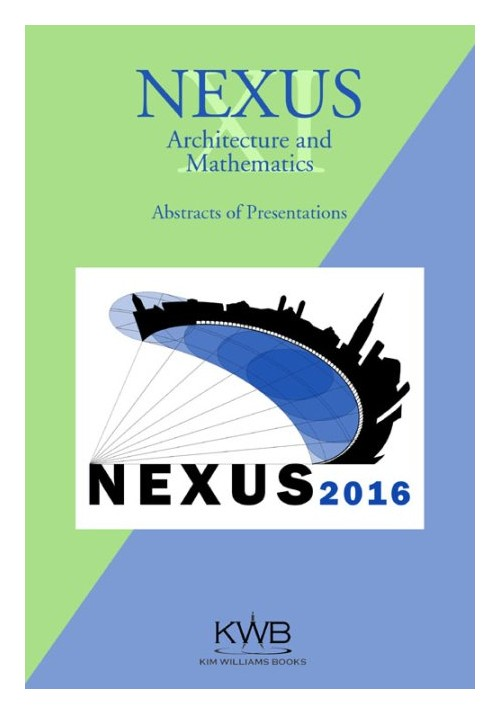 Nexus. Architecture and Mathematics (2016). Vol. 9.