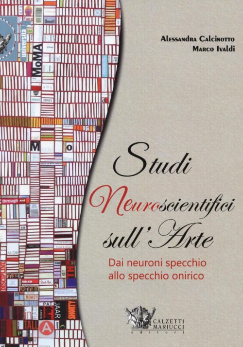 Studi neuroscientifici sull'arte.