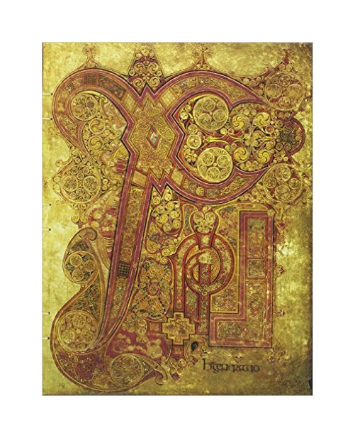 Generatio (Book of Kells).