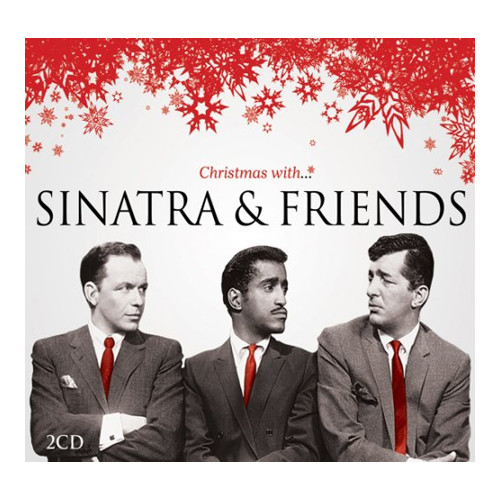 Christmas With Sinatra & Friends - 2 cd.