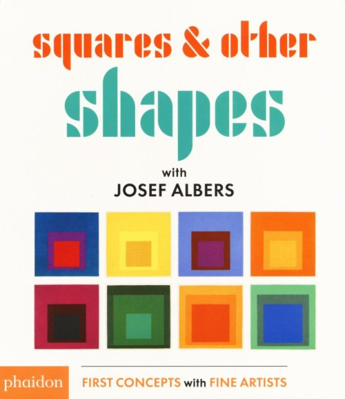 Squares & Other Shapes.