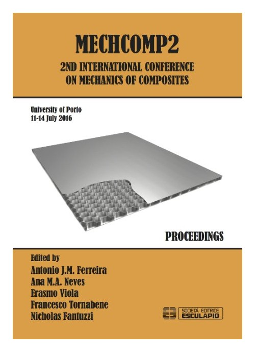 Mechcomp2. 2nd international conference on mechanics of composites.
