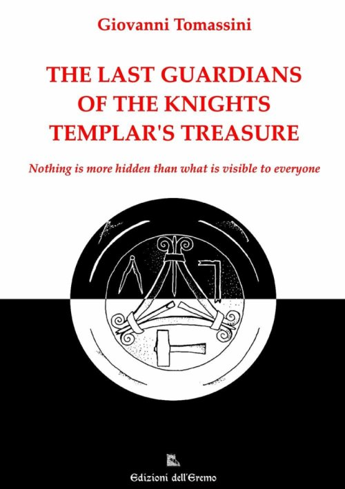 The last guardians of the Knights Templar's treasure. Nothing is more hidden than what is visible to everyone.