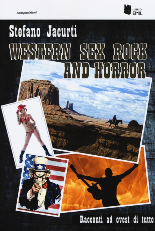 Western sex rock and horror.