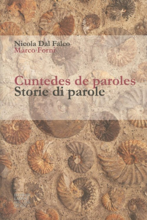 Cuntedes de paroles­Storie di parole.