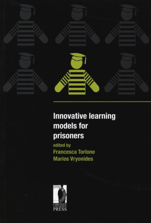 Innovative learning models for prisoners.