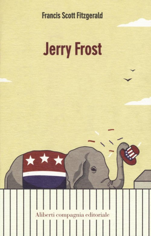 Jerry Frost.