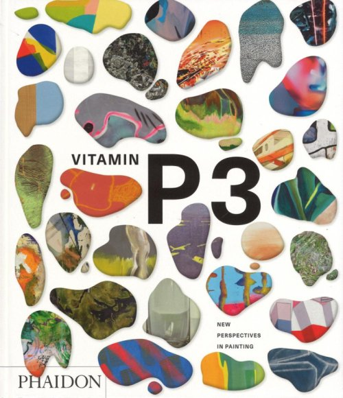 Vitamin P3: New Perspectives in Painting.