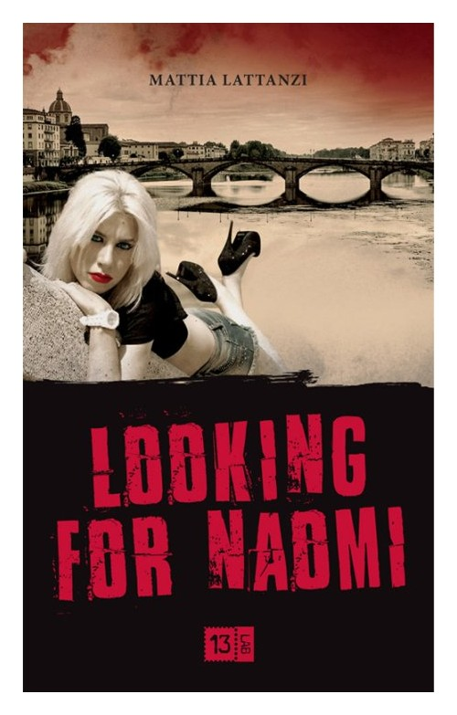 Looking for Naomi.