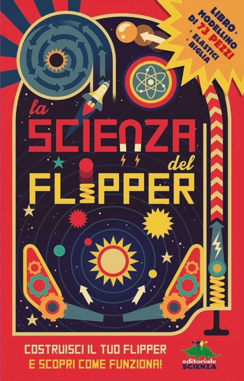 La scienza del flipper.