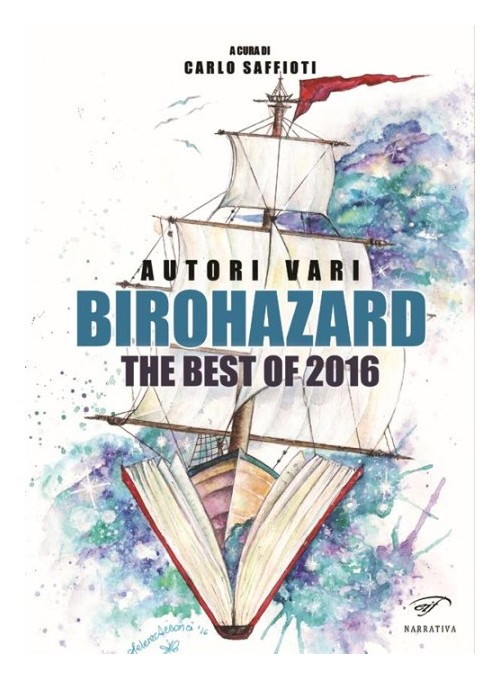 Birohazard. The best of 2016.