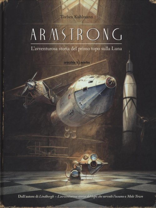 Armstrong.