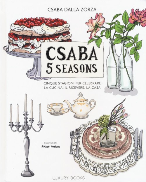 Csaba five seasons.